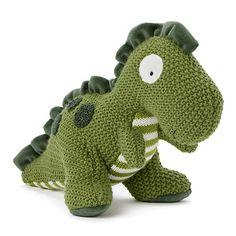 Nana Huchy Big Dodger The Dino - Worldwide Shipping Dino Toys, Dinosaur Toys, Dinosaur Stuffed Animal, Dino Dino, Stuffed Animals, Toy Shelves, Baby Boy Accessories, Dinosaur Pattern, Baby Dinosaurs
