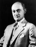 Joseph Schumpeter - the Father of figuring out what drives innovation and technological advances.