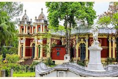 rajbari mymensing - Google Search India Architecture, Mansions, House Styles, Google Search, Indian, Architecture, Manor Houses, Villas, Mansion
