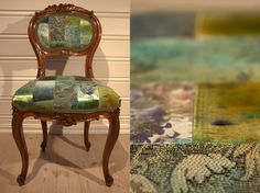 Emma June Designs · Bespoke Home Décor Scotland Travel, Georgian, Chair Design, Travelling, June, Chairs, Living Room, Luxury, Etsy