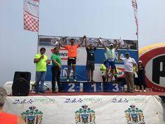 Felicitamos a nuestro socio Nicolás Leiva quien logró el segundo lugar de su categoría en el Duatlón de Viña del Mar (por marejadas tuvo que suspenderse el nado)
