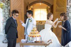 プレ花嫁の中では定番でもゲストにとって新鮮な結婚式演出とは? | marry[マリー] Diy Wedding, Wedding Planning, How To Plan, Disney Princess, Ideas, Wedding Ceremony Outline, Disney Princesses, Disney Princes, Planning A Wedding
