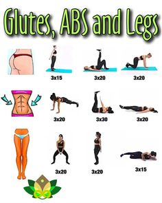 Full Body Gym Workout, Lower Belly Workout, Gym Workout Videos, Gym Workout For Beginners, Fitness Workout For Women, Butt Workout, Gym Workouts, Flexibility Workout, Workout Challenge