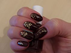 Essie - Shearling Darling with Essie - Rock at the Top