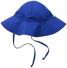 624c0b5230c41 Amazon.com  i play. Baby   Toddler Brim Sun Protection Hat  Clothing