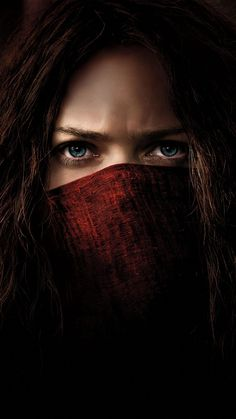 Hera Hilmar In Mortal Engines 2018 Free Ultra HD Mobile Wallpaper Hd Wallpapers For Mobile, Movie Wallpapers, Eye Photography, Girl Photography Poses, Mortal Engines, Art Visage, Foto Poster, Creation Art, Digital Art Girl