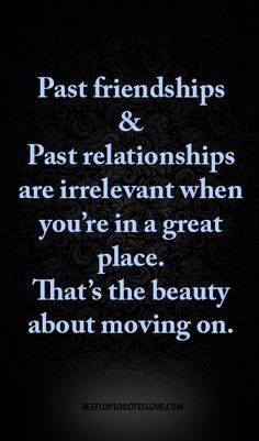 secretive about past relationships new relationship
