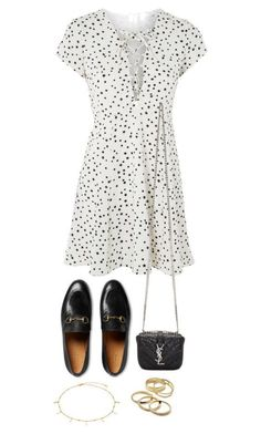 movie date outfit Mode Outfits, Casual Outfits, Fashion Outfits, Womens Fashion, Fashion Trends, Look Fashion, Korean Fashion, Look Office, Vestidos Vintage