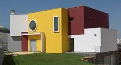 Pintura exterior de casa no pinterest azuis exteriores de casas tintas para exterior de casas - Milanuncios com casas ...