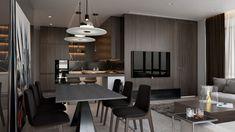 IQOSA, Lipki apartment