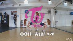 TWICE(트와이스) - OOH-AHH하게 (Like OOH-AHH)    Maj Dance Cover