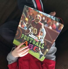 Sports Illustrated Kids Football Rookie Board Books