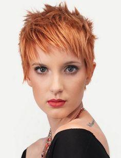 16 Top Pixie Haarschnitte für Mädchen - Neueste Haar Ideen 2017 & 2018