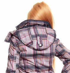 Damen Jacke Kapuze Grau Pink Blau Freshmade von Freshmade, http://www.amazon.de/dp/B00DO247ZA/ref=cm_sw_r_pi_dp_F8u3rb147D3DM