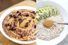 15 Insanely Delicious Ways To Spice Up Your Oatmeal