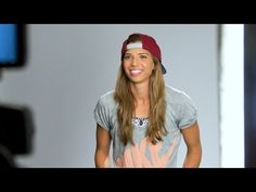 """Tobin Heath's Story, from """"One Nation. One Team. 23 Stories."""" (U.S. Soccer)"""