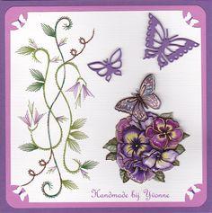 Y Vlinders