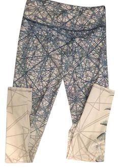 Onzie White, Grey Pants. Free shipping and guaranteed authenticity on Onzie White, Grey PantsAbstract. 28.5 inseam...