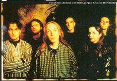 Anneke van Giersbergen - The Gathering