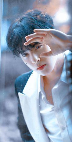Korean Drama Songs, Korean Drama Best, Korean Beauty, Cha Eun Woo, Cha Eunwoo Astro, Astro Wallpaper, Animes Yandere, Lee Soo, Kim Jin