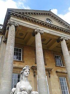 National Trust, England, Architecture, Arquitetura, English, Architecture Design, British, United Kingdom