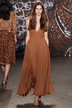 Jenny Packham Fall 2015 Ready-to-Wear - Collection - Gallery - Style.com