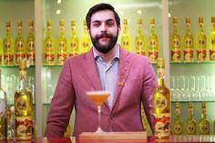 Premio Strega Mixology, terza edizione. Trionfa il giovane barman Matteo Rebuffo