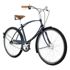 Pashley Parabike's is the chic alternative to a hybrid.