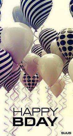 Ballonnen #compartirvideos.es #happybirthday                                                                                                                                                      More                                                                                                                                                                                 More