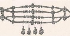 Perniö head ornament, Finland circa 1150