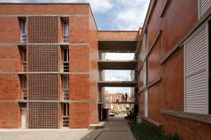 Galería de Urbanización del Jardim Vicentina / Vigliecca & Associados - 4