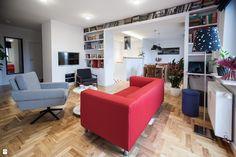 Pracownia Architektoniczna MGN oferuje usługi w zakresie aranżacji i projektowania wnętrz oraz wykonywania projektów wnętrz mieszkalnych i komercyjnych. MOŻLIWY ZAKRES PRAC:  konsu ...