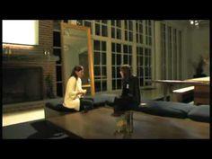 ❤ 5Rhythms of Dance -Gabrielle Roth