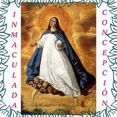 Feliz Día de la Inmaculada concepción 💒🎆⛪️ https://instagram.com/p/BNwtkPohavN/