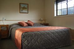 Your #TasmaniaAccommodation Fully #selfcontained villa complex with Studio, 1 bedroom and 2 bedroom #villas for offer in Port Arthur Tasmania. www.OzeHols.com.au/56