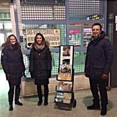 Public witnessing in Southside, Stockholm, Sweden. Photo shared by @peno1955 Read more at http://web.stagram.com/n/jw_witnesses/?npk=645703361292437273_546186824#jdoleOARzPSDFsTw.99