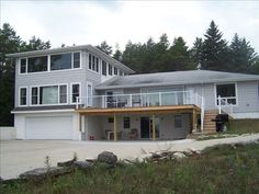 $450 per night House vacation rental in Jacksonport from VRBO.com! #vacation #rental #travel #vrbo