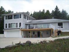 $450 per night House vacation rental in Jacksonport from VRBO.com! #vacation #rental #travel #vrbo