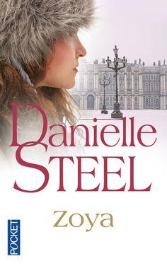 Zoya (Danielle Steel) Danielle Steel, I Love Books, Great Books, Books To Read, My Books, Book Club Books, Book Lists, Electronic Books, Drame