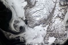 photos_of_earth_taken_from_space_10 Newfoundland