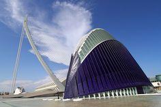 Ágora (Ciudad de las Artes y las Ciencias de Valencia)
