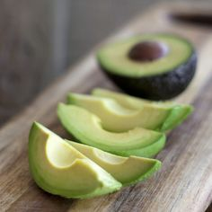 14 Healthy Avocado Recipes to Enjoy All Day Long. Avocados might have a lot of fat, but they're also high in fiber and omega 3's. YUM!