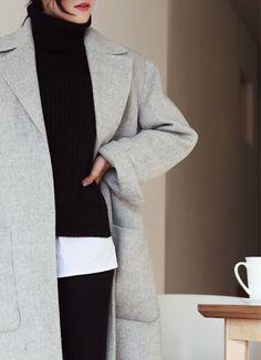 minimal / basic / casual / cool //