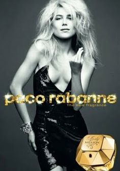 woody perfumes for women | ... Lady Million by Paco Rabanne Perfume for Women | UltraFragrances.com