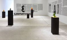 7 Must-See Gallery Shows: From MFA Students to Warhol and Puryear