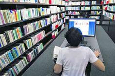 Vaud décide de faire bibliothèque à part