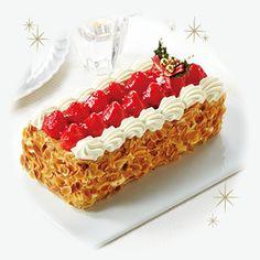 パーティーをはじめよう - クリスマスケーキ&ディナー   松屋インターネットショッピング