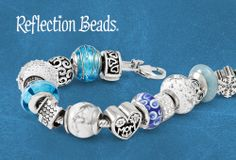 @reflectionbeads: What's Your Story?