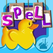 Freefall Spelling is a fun and interactive way for kids to practice spelling. This award-winning app helps children practice spelling through the use of three engaging activities:    1. Letter Drag and Spell  2. Typewriter Spell  3. Word Scramble
