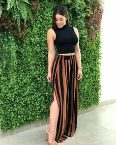 Cute Casual Outfits, Stylish Outfits, Casual Dresses, Asian Fashion, Look Fashion, Girl Fashion, Madame Chic, Work Attire Women, Prom Dresses With Sleeves